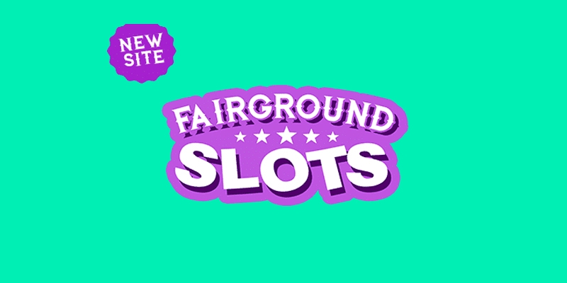 Fairground Slots Logo