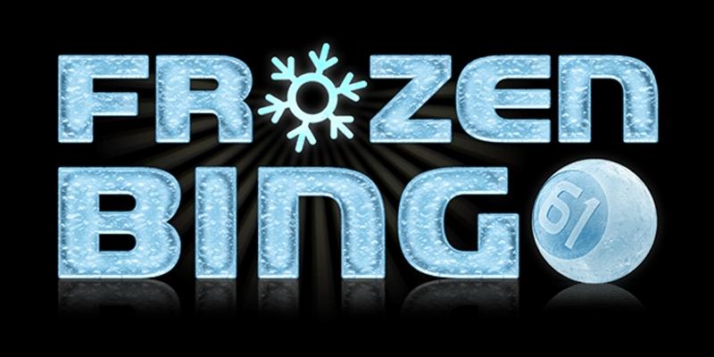 Frozen Bingo Promo Code