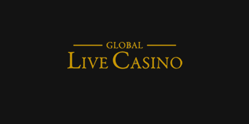 Global Live Casino Logo