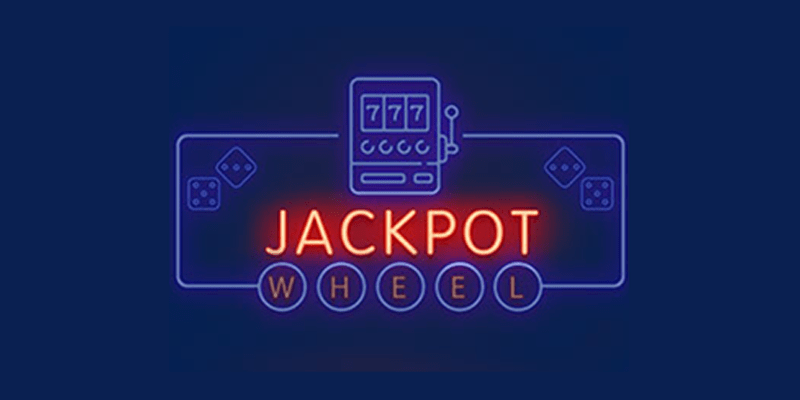 Jackpot Wheel Casino Bonus Code