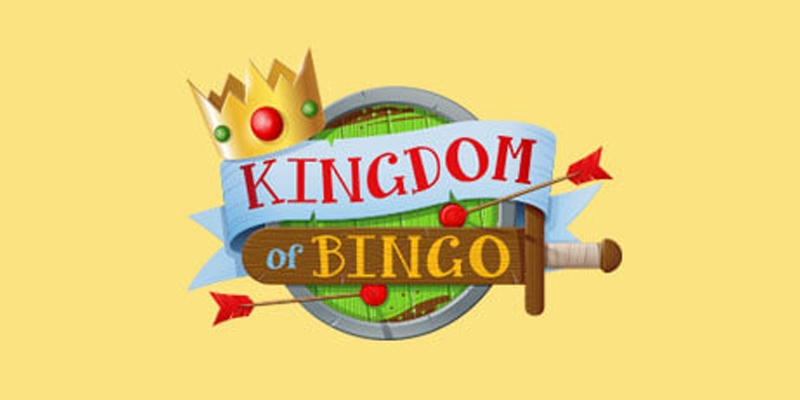 Kingdom Of Bingo Promo Code