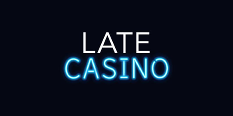 Late Casino Promo Code