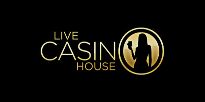 Live House Casino Logo