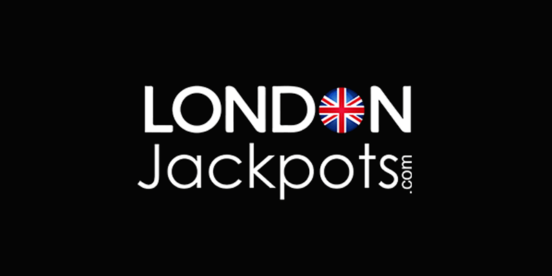 London Jackpots Casino Promo Code