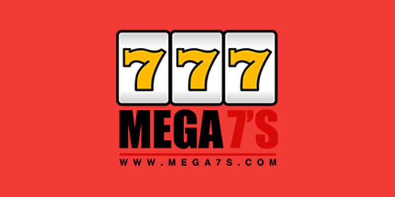 Mega 7s Casino Logo