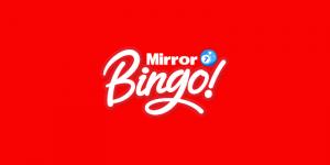 Mirror Bingo Logo