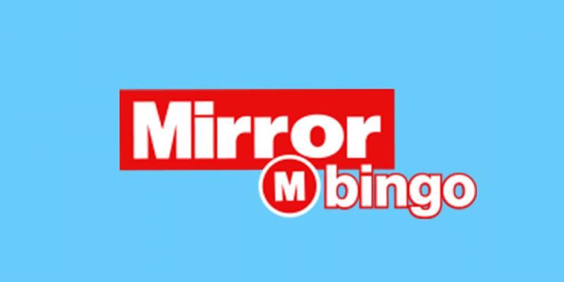 Mirror Bingo Bonus Code