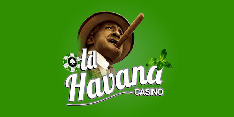 Old Havana Casino No Deposit Bonus Code