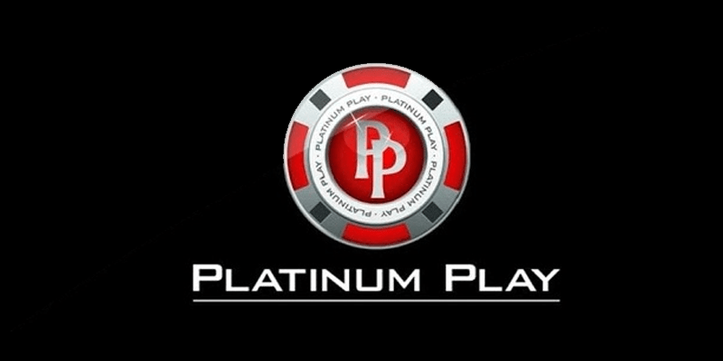 Platinum Play Logo