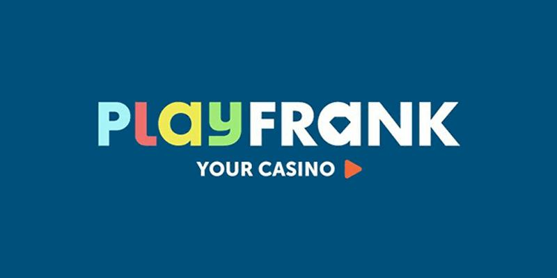 PlayFrank Casino Bonus Code