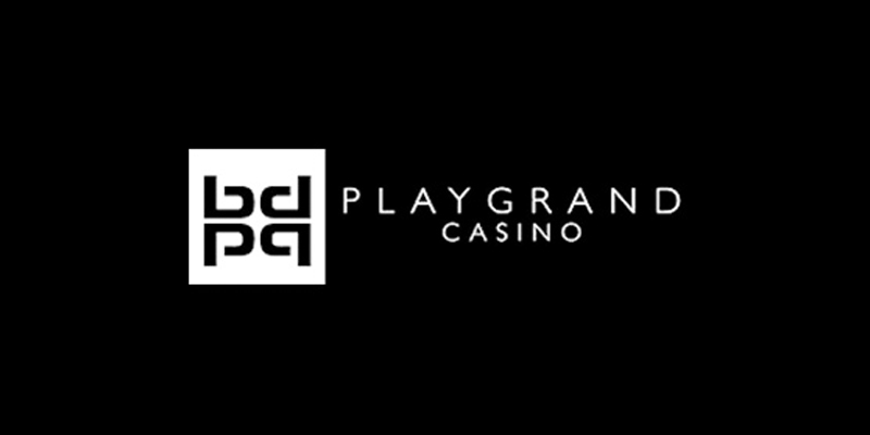 PlayGrand Casino Logo