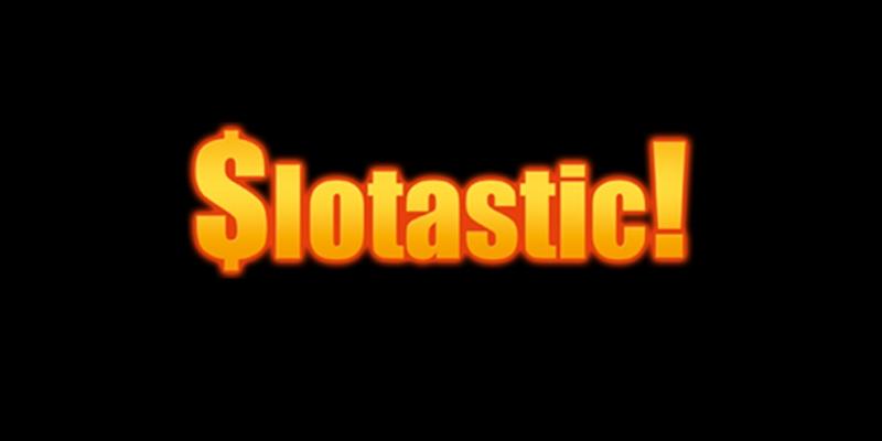 Slotastic Logo