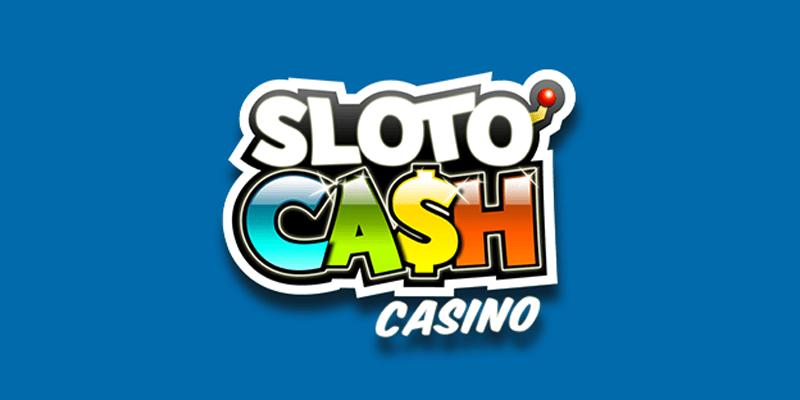 Sloto Cash Promo Code