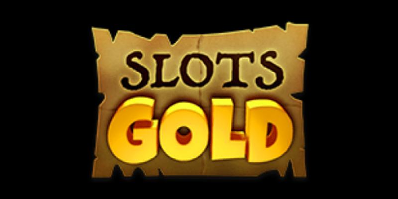 Slots Gold Logo