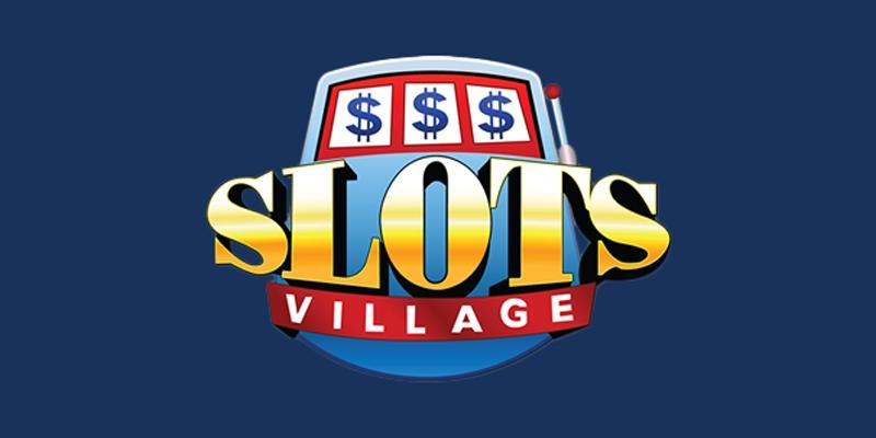 Slots Village Casino Promo Code