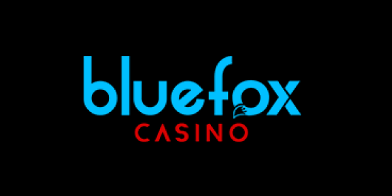 Blue Fox Casino Bonus Code