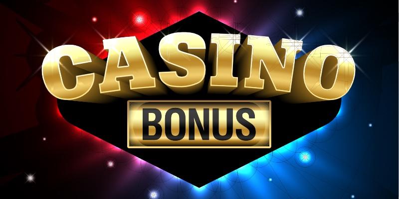 на казино первый депозит бонусы
