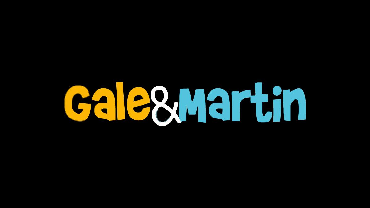 Gale & Martin Bonus Code