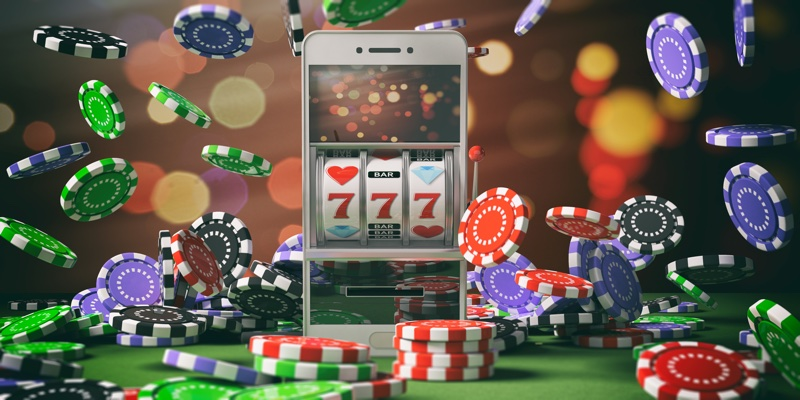 Mobile Casino Bonuses 2020