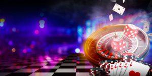 No Deposit Casino Bonuses 2021
