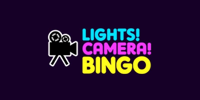 Lights Camera Bingo Promo Code