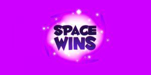 Space Wins Logo