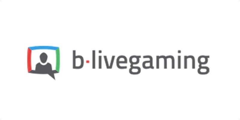B-Live Gaming Software Bonuses 2020