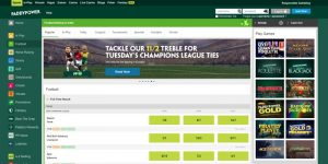 Paddy Power Football