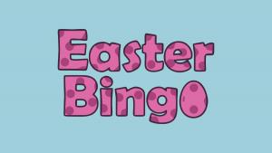 Easter-Bingo