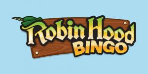 Robin Hood Bingo Promo Code