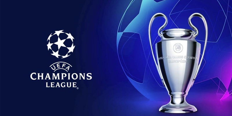 Bet365 Champions League Betting