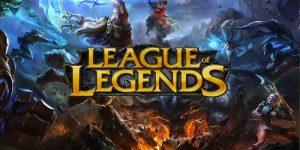 Bet365 League of Legends Betting