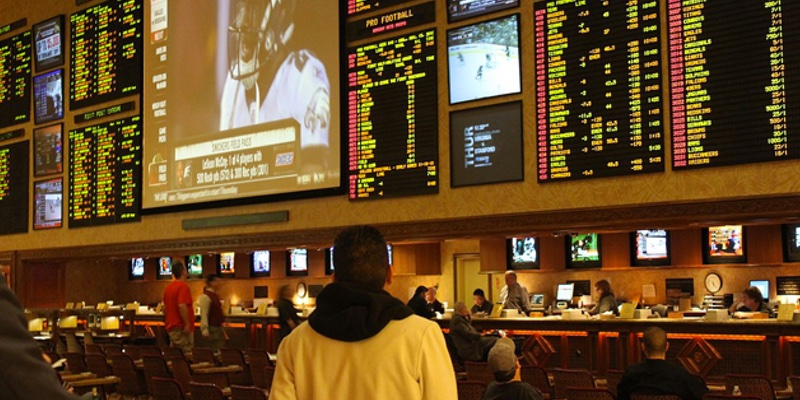 nfl betting