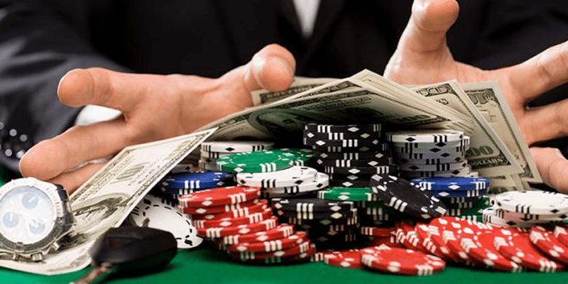 VIP Casino Promo Code