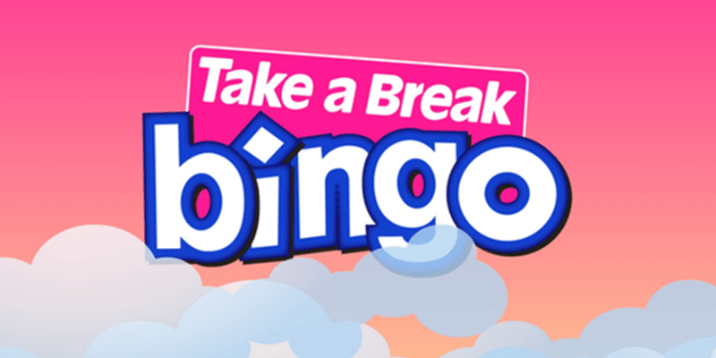 Take a Break Bingo Promo Code