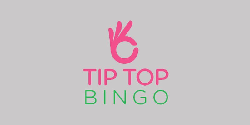 Tip Top Bingo Promo Code