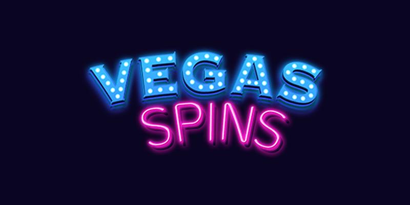 Vegas Spins Promo Code