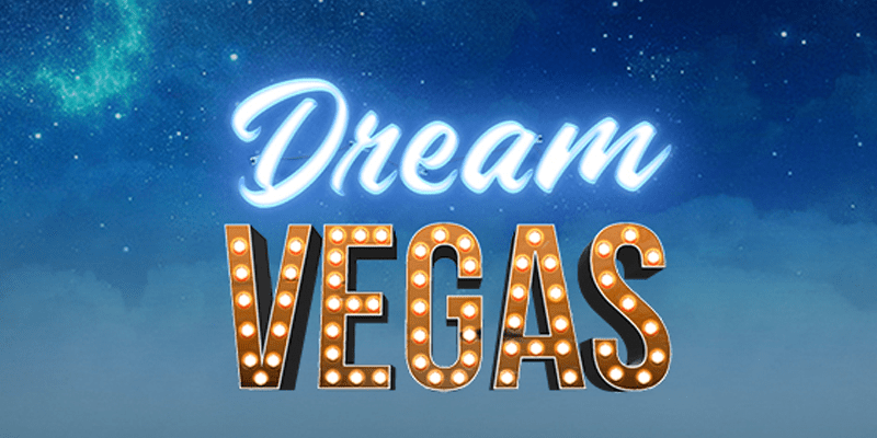 Dream Vegas Promo Code