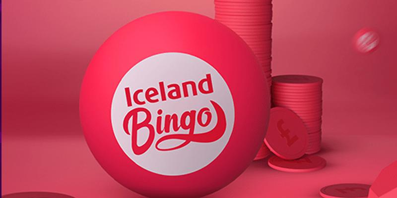 Iceland Bingo Promo Code