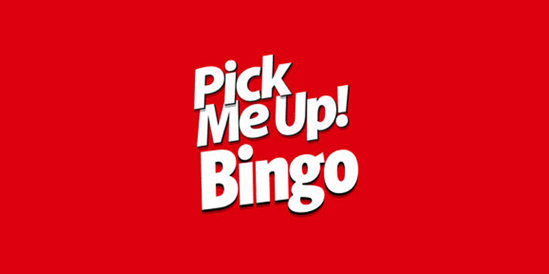 Pick Me Up Bingo Promo Code