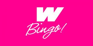 woman bingo logo
