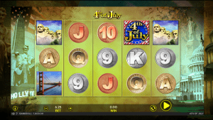 4th Of July Slot Review – RTP, Features & Bonuses