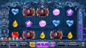 Beauty & the Beast Slot Review