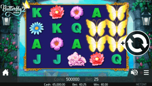 Butterfly Staxx 2 Slot Review – RTP, Features & Bonuses