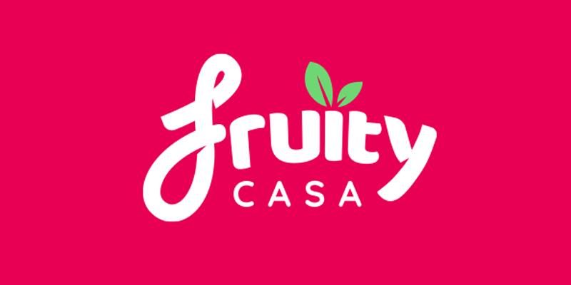 Fruity Casa Promo Code