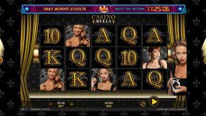 Casino Reels Slot Review – RTP, Features & Bonuses