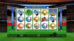 Euro Reels Slot Review