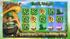 Irish Riches Slot Review