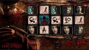 A Nightmare On Elm Street Slot Review