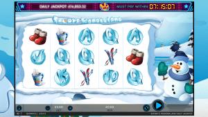 Snowys Wonderland Slot Review – RTP, Features & Bonuses